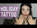 Holiday Tattoos  | Emma Inks