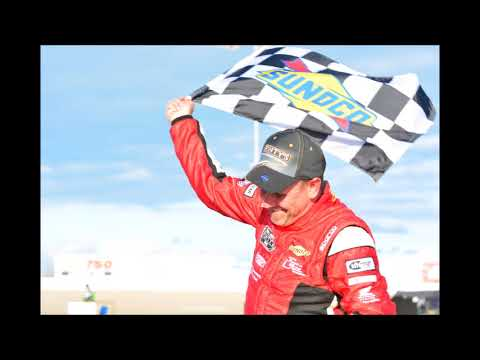 CANrace Post-Race for Saskatoon (Feature 1) 2018