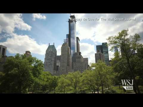 Inside One57: New York's Most Glamorous New Building