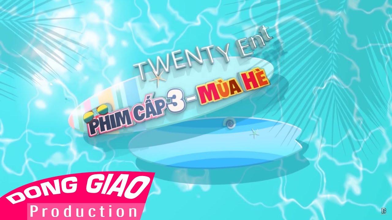 PHIM CẤP 3 – Mùa Hè (2015) : Tập 2 – HD1080p