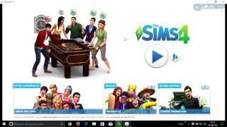 Como mudar o idioma no The Sims 4 (Sem Download)