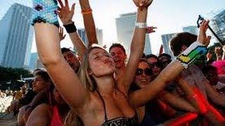 BANG MUSIC FESTIVAL Miami