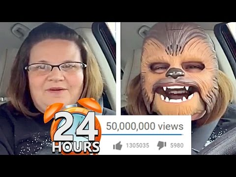 5 Most Viewed Viral Videos In 24 Hours