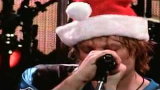 BON JOVI I Wish Everyday Could be Like Xmas 2005