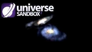 Universe Sandbox ² Soundtrack - Track 1