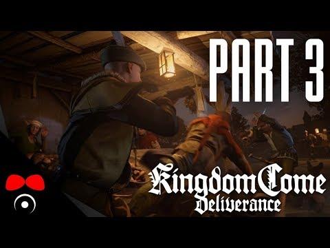 KONEC PROLOGU!   Kingdom Come: Deliverance #3