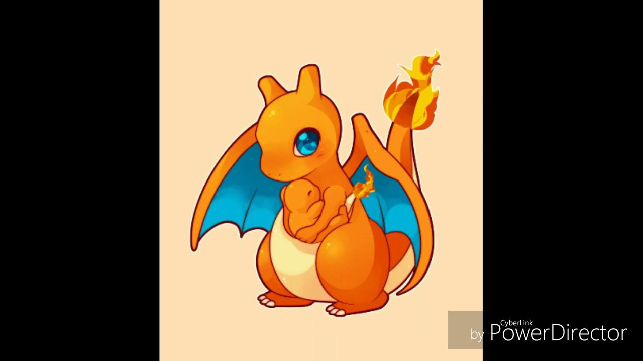 My Favorite Cute Pokemon Wallpaper Youtube