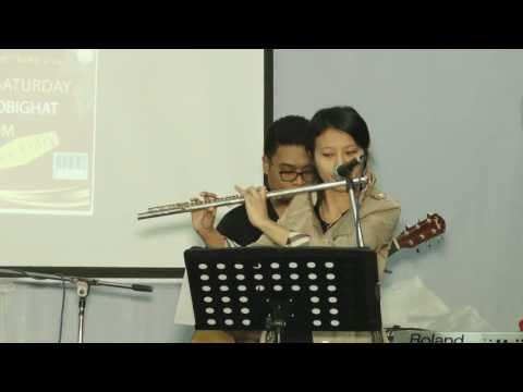 Go Tell It on the Mountain - Instrumental | Flute duet