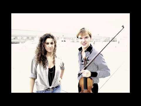 Hanna Kristall - Breathe Again feat. Yury Revich