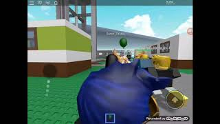 Trying to survive XD | | Roblox Indonesia | | Natural Disaster Survival | |