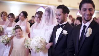 Dani & Sarah's Wedding Highlight