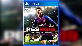 PES 2019 Soundtrack - Stand Up - The View Tones