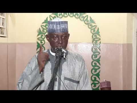 Download SALLAH/IBADA - DR.MALAM UMAR SANI FAGGE