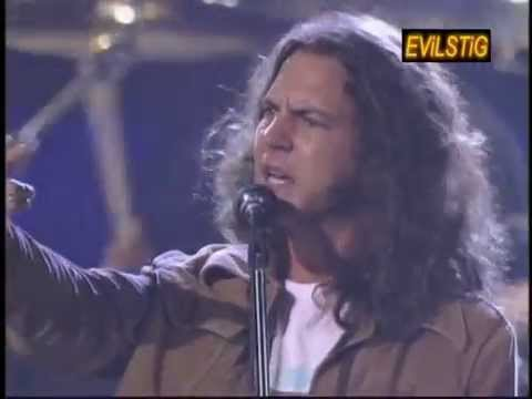 Pearl Jam - Jeremy - MTV Music Awards 1992 - Upgrade