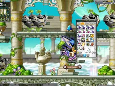 Special beauty coupon maplestory event