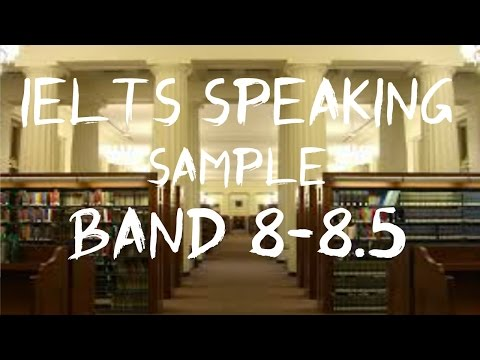 Describe an event that you attended recently [Band 8-8.5 IELTS Speaking Sample ]