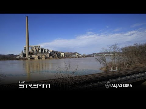 The Stream - What's behind rural poverty in the US?