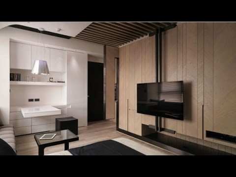 Beau Smart Interiors And Facilities : Apartment 21 Sqm
