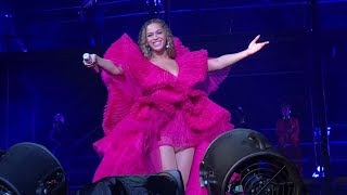 Beyoncé Ave Maria / Halo Global Citizens Festival Johannesburg, SA 12/2/2018