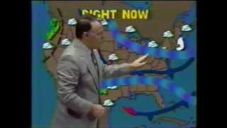 Nightcast on KFDX aired in February 1991