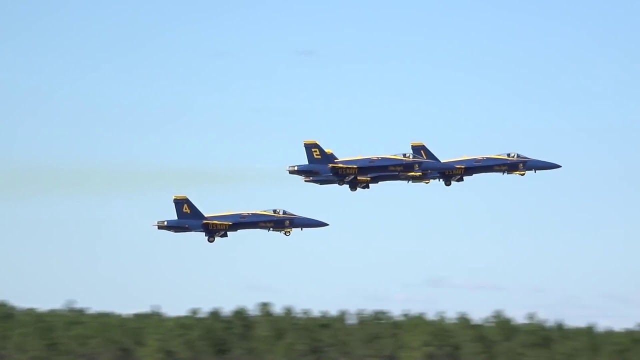 Scott Air Force Base Air Show 2020.Blue Angels Release 2019 2020 Schedules Airshow News