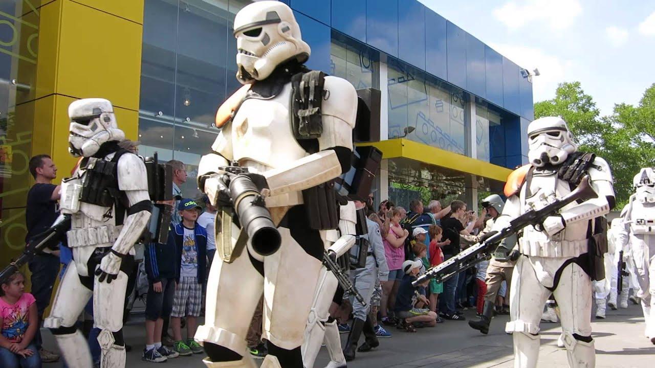 Star Wars In Deutschland