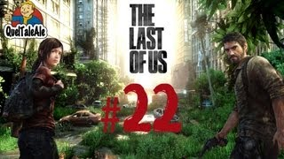The Last of Us - Gameplay ITA - Walkthrough #22 - Nelle fogne