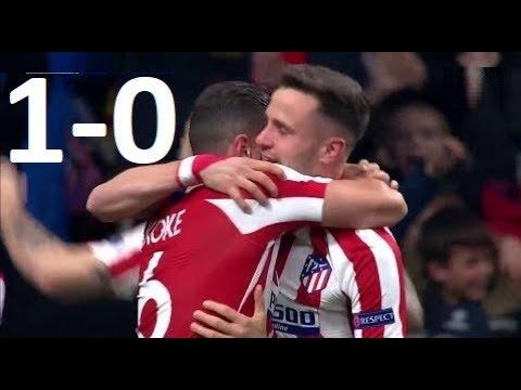 Juventus Latest Goal