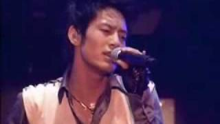 A version of the song sung by Se7eN, a Korean singer, at his 747 co...