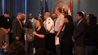 New Orleans mayor on Tropical Storm Cindy: 'We want everybody to pay attention' thumbnail