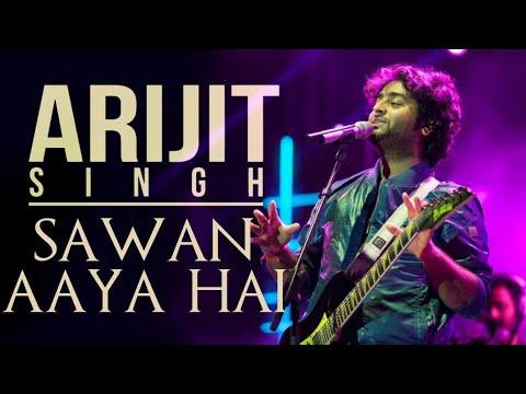 Mohabbat Barsa Dena Tu Sawan Aaya Hai | Arijit Singh Live