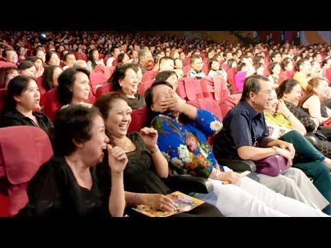 Cười Bể Bụng Với Hài Kịch Việt Nam Hay Nhất – Hài Thúy Nga, Hoài Linh, Việt Hương