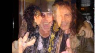 Download Lagu Scorpions - Temple Of The King Mp3
