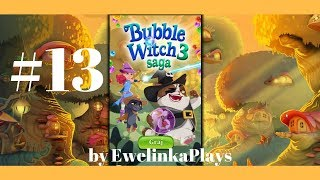 Bubble Witch Saga 3 #13 Level 62-64 (King) Gameplay Walkthrough