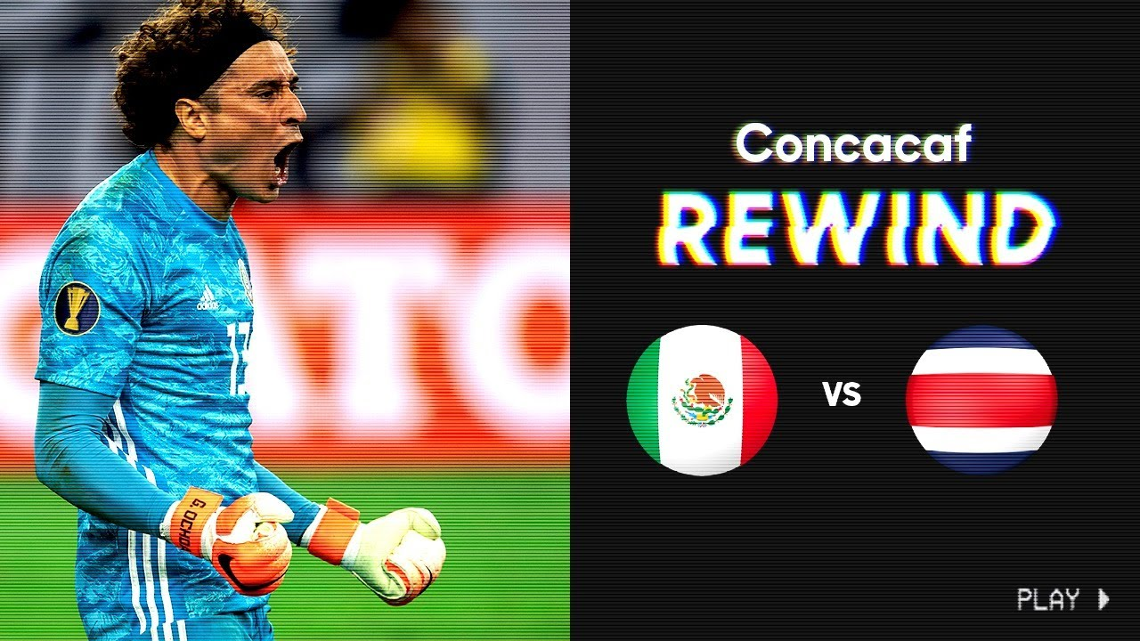 Costa Rica vs. Mexico live stream, Men's international friendly, TV ...