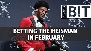 Deep Dive | Heisman Odds | Sports BIT