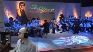 Tasveer Banata Hoon - Close to my heart- Karaoke by Milin Patel