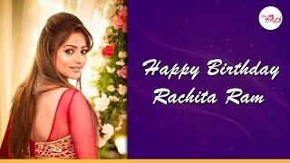 Rachita Ram Birthday Special Video | Namma Kannada