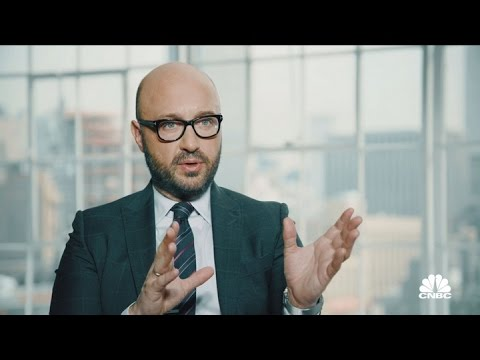 Meet Joe Bastianich | Restaurant Startup - YouTube