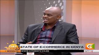 NEWS REVIEW | State of E-commerce in Kenya