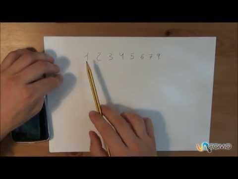 Juego De Matematicas Sencillo Youtube
