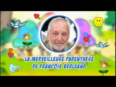 La merveilleuse parenthèse de François Berléand