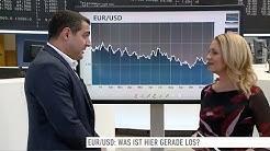 Devisen: wohin läuft der EUR/USD?