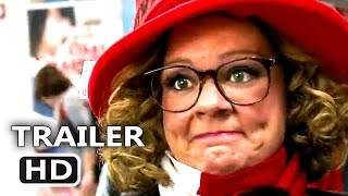 LIFE OF THE PARTY New Trailer (2018) Melissa McCarthy, Debbye Ryan Comedy Movie