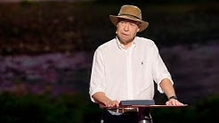 Why I must speak out about climate change - James Hansen