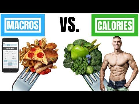 Calories Or Macros?