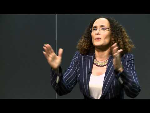 TEDxBrownUniversity - Tricia Rose - Creating Conversations on Justice