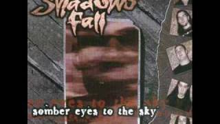 Watch Shadows Fall Pure video