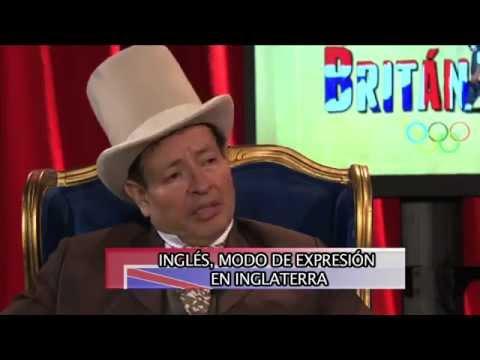 Humor Británico - Sammy y Miguel Luis