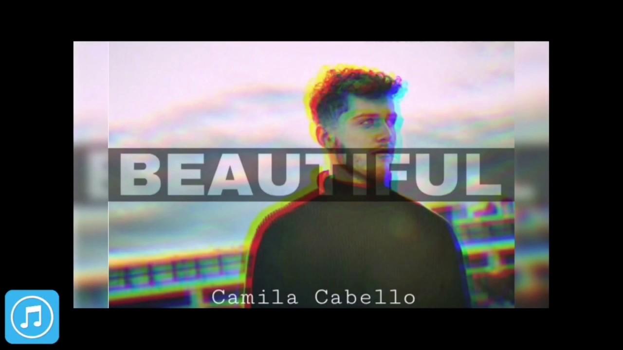Bazzi - Beautiful (ft  Camila Cabello) [Mp3 Download]